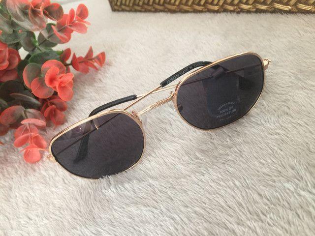 Óculos de Sol Aeropostale Original  - Foto 5
