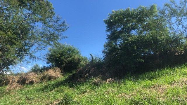 Terreno com vista p mar (cond. Fechado) - Foto 8
