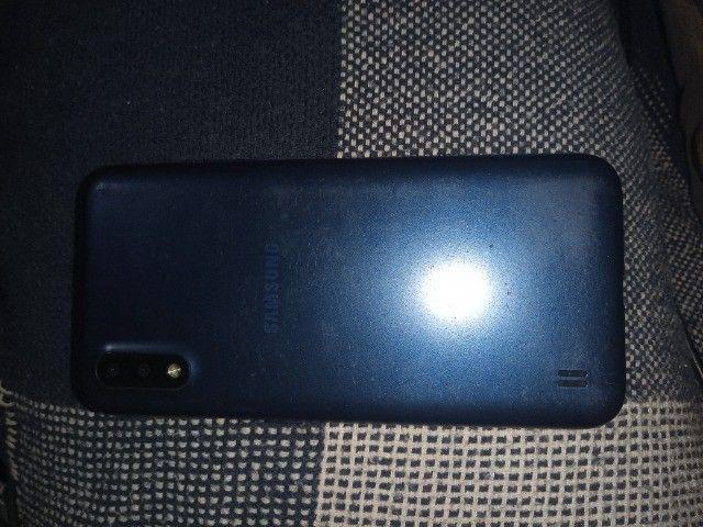 Samsung A01 - Foto 6