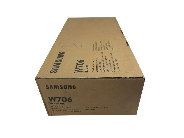 Waste Samsung MLT - W706 Original Novo - Foto 3