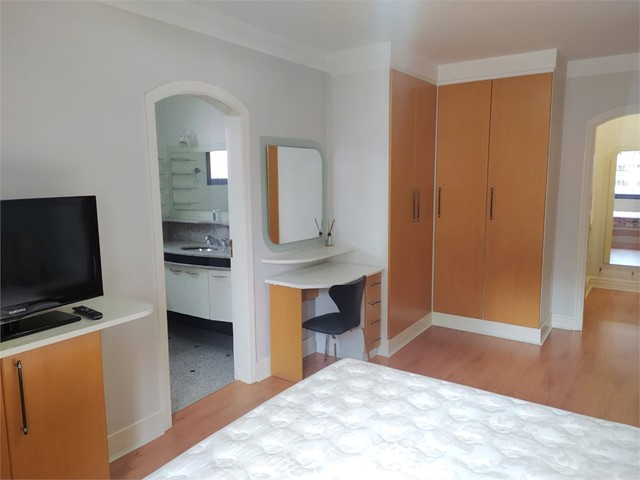 Apartamento para alugar com 4 dormitórios em Campo belo, São paulo cod:REO570014 - Foto 10