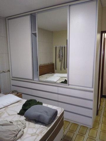 Vendo excelente casa toda reforma de esquina próxima a estação Metropolitana  - Foto 7