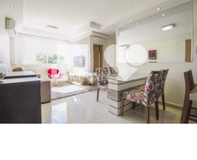 Apartamento à venda com 3 dormitórios em Jardim carvalho, Porto alegre cod:REO423894 - Foto 16
