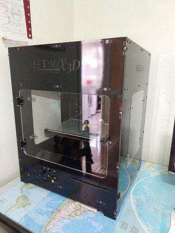 Impressora 3D Gtmax3d Core A1 + Filamentos + Licença Simplify3D