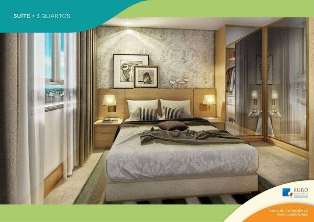 Apartamento para venda possui 56m² com 2 quartos em Itapuã - Salvador - BA - Foto 19