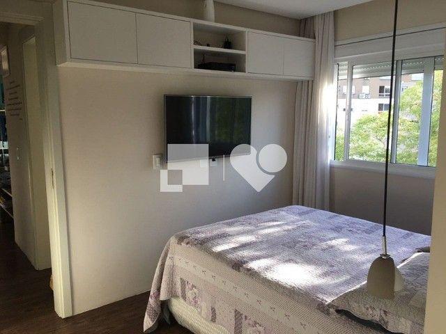 Apartamento à venda com 2 dormitórios em Jardim carvalho, Porto alegre cod:REO431041 - Foto 12