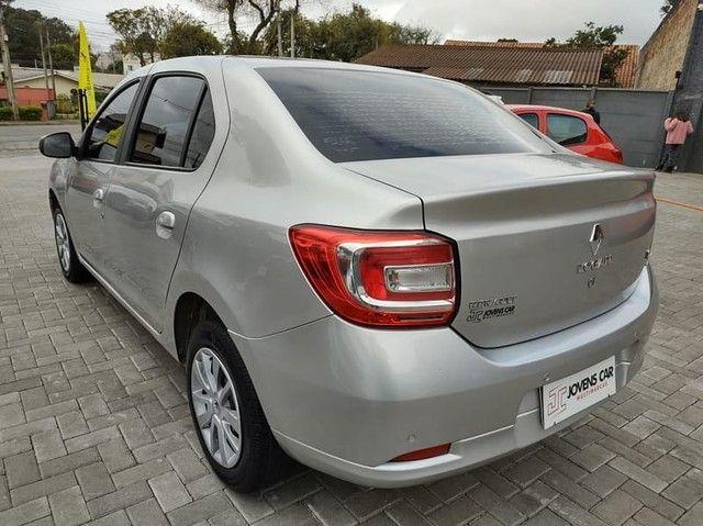 Renault LOGAN EXPR 1.6  - Foto 4