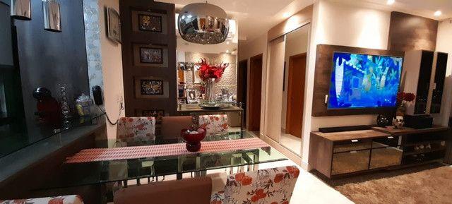 Apartamento na Ponta Negra no 12º Andar/ 3 Dormitórios sendo 2 Suítes . - Foto 14