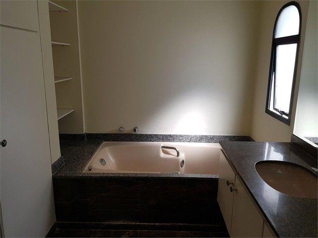 Apartamento para alugar com 4 dormitórios em Santo amaro, São paulo cod:REO30543 - Foto 18