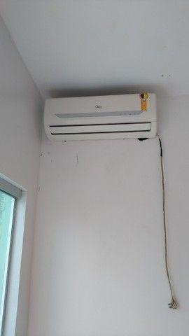 R$350 instalação de split c/material promoção até 12.000btus - Foto 3