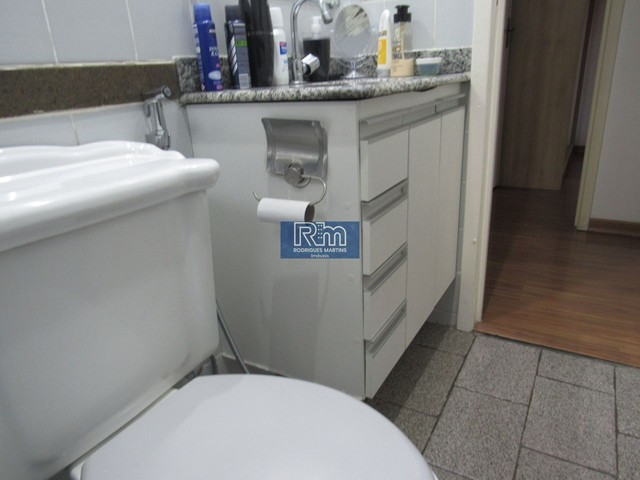 Apartamento à venda com 2 dormitórios em Caiçaras, Belo horizonte cod:6449 - Foto 18