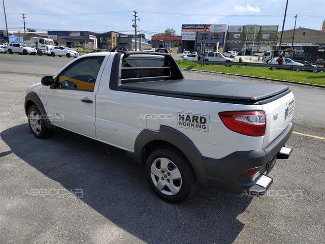 FIAT STRADA hard work 2018 completa - Foto 6