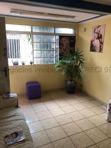 Casa à venda, 2 quartos, 2 vagas, Amambaí - Campo Grande/MS - Foto 5