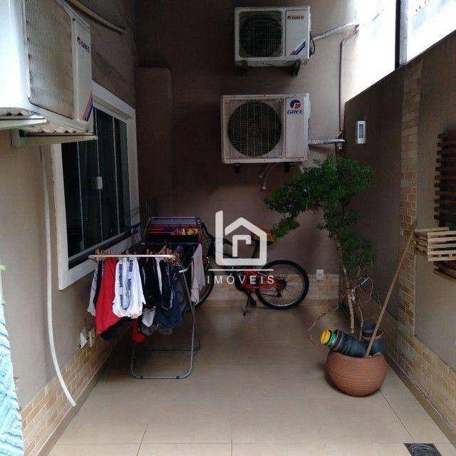 Maravilhosa casa duplex 04 quartos em Jardim Guadalajara - Foto 16