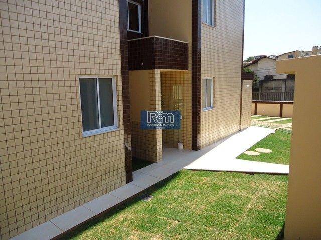 Apartamento à venda com 2 dormitórios em Paquetá, Belo horizonte cod:5507 - Foto 15