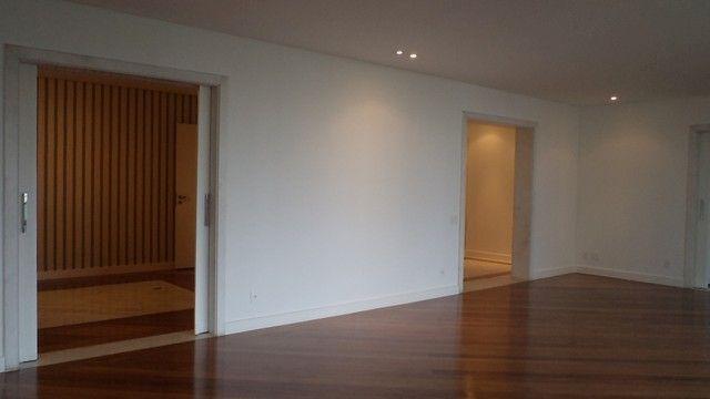 Apartamento para alugar com 4 dormitórios em Alto da boa vista, São paulo cod:REO280026 - Foto 4