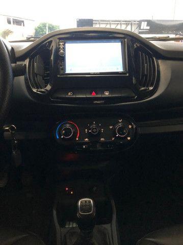 Fiat Uno Attractive 1.0 8V (Flex) 4p - Foto 9
