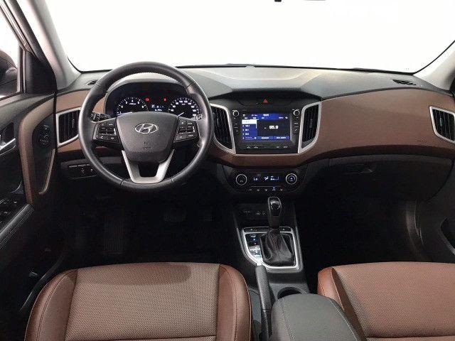 Hyundai Creta 2.0 Prestige (Aut) 2019 - Foto 6