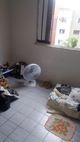 Vendo apartamento, condominio fonte do ribeirão, 2 quartos - Foto 13