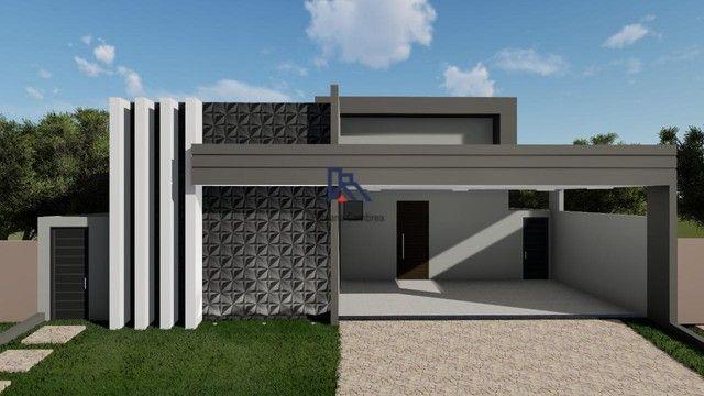 Casa em Condomínio para Venda em Ribeirão Preto, Bonfim Paulista - Quinta dos Ventos, 3 do