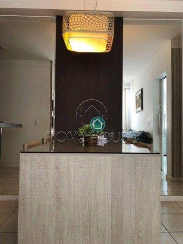 Apartamento com 3 dormitórios à venda, 69 m² por R$ 370.000,00 - Monte Castelo - Campo Gra - Foto 10