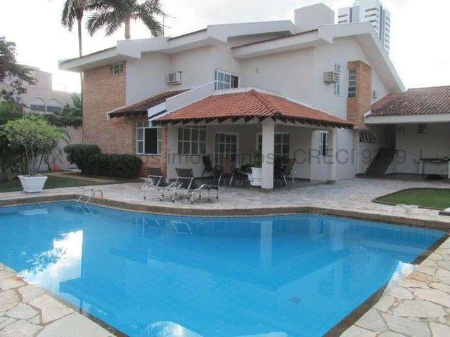 Casa Excelente de Esquina com Terreno 720m² na Rua da Paz - Foto 2