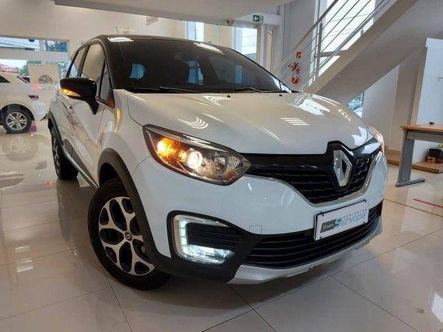 Renault CAPTUR INTENSE 1.6 AUTOMATICA - Foto 2