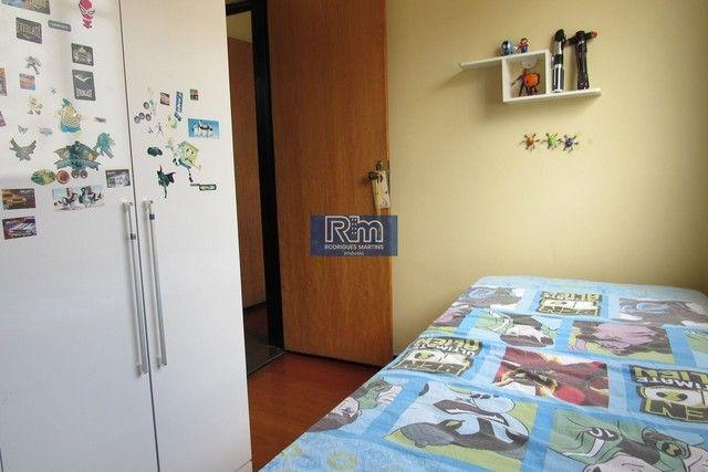 Apartamento à venda com 2 dormitórios em Caiçara, Belo horizonte cod:5732 - Foto 11