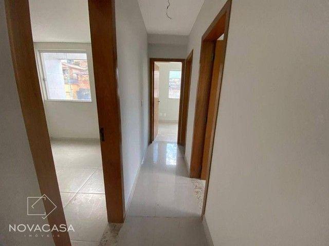Cobertura com 4 dormitórios à venda, 89 m² por R$ 505.000,00 - São João Batista (Venda Nov - Foto 15