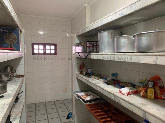 Casa à venda, 4 quartos, 1 suíte, Itanhangá Park - Campo Grande/MS - Foto 3