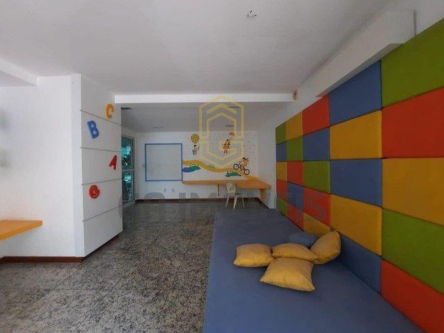 Apartamento à venda, 4 quartos, 4 suítes, 4 vagas, Ponta Verde - Maceió/AL - Foto 8