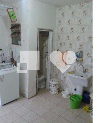 Casa à venda com 2 dormitórios em Jardim do salso, Porto alegre cod:REO423797 - Foto 6