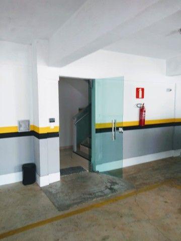 Apartamento à venda com 3 dormitórios em Diamante, Belo horizonte cod:FUT3787 - Foto 9
