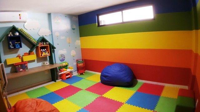 Vendo EVILÁSIO CORREIA 109 m² 3 Quartos 1 Suíte 3 WCs 2 Vagas PONTA VERDE - Foto 17