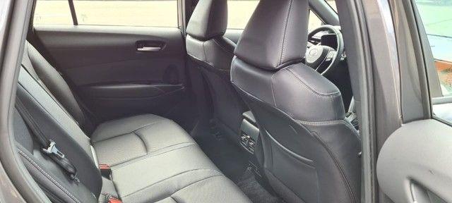 Toyota Corolla Cross XRE 2021/2022 - OKM!!! - Foto 10