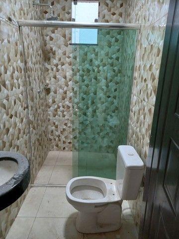 AV .Turismo Morada dos nobres casa nova 3 quartos sendo 1 suíte por apenas 350mil - Foto 8