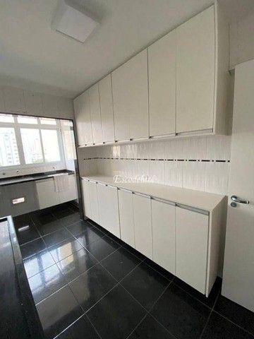 Apartamento com 4 dormitórios para alugar, 80 m² por R$ 1.800,00/mês - Santana - São Paulo - Foto 16