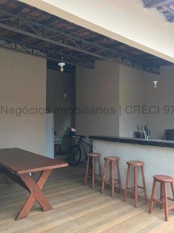 Casa à venda, 3 quartos, 1 suíte, 5 vagas, Vila Palmira - Campo Grande/MS - Foto 12