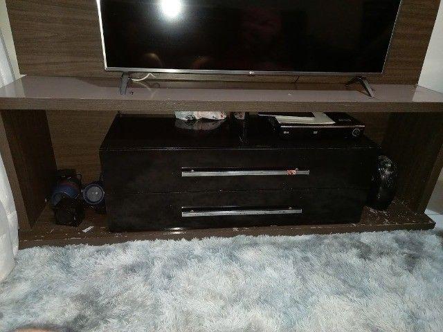 Home Painel e Rack para TV - Foto 3