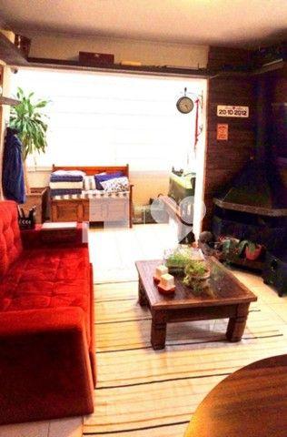 Apartamento à venda com 2 dormitórios em Jardim do salso, Porto alegre cod:REO424596