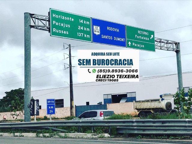 Loteamento Boa Vista, com infraestrutura completo!! - Foto 19