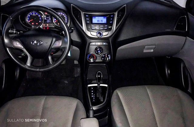 Hyundai HB20S 2015 Premium 1.6 Automático - Foto 14