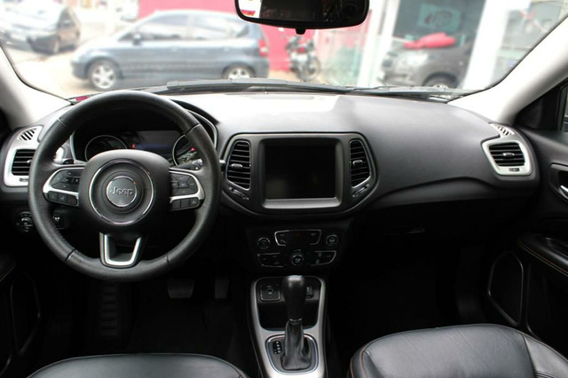 Jeep Compass longitude - Foto 5
