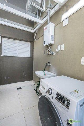Apartamento à venda com 2 dormitórios em Jardim do salso, Porto alegre cod:REO571748 - Foto 6