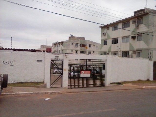vendo apartamento Residencial Paiaguas