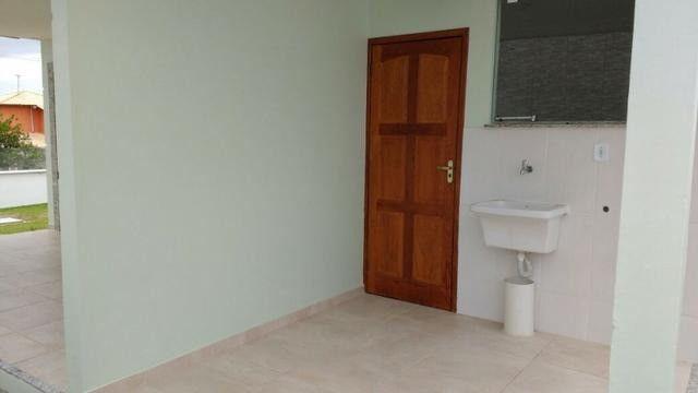 Condomínio Dos Pássaros Cabo Frio 1 suíte e 2 quartos - Foto 8