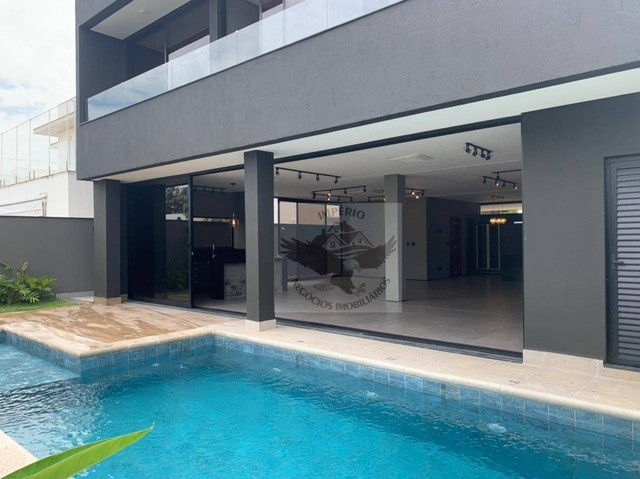 Sobrado a venda no Condomínio Alphaville Nova Esplanada I - Foto 12
