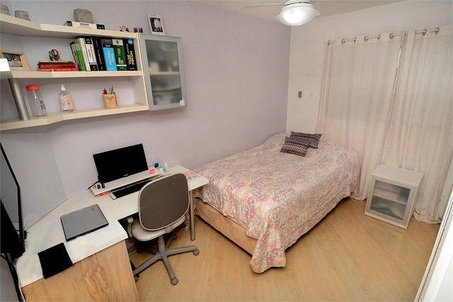 Apartamento à venda com 4 dormitórios em Alto da boa vista, São paulo cod:REO567546 - Foto 10