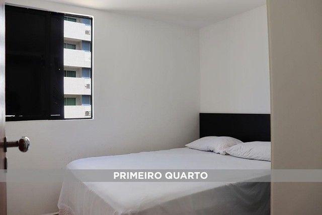 Apartamento com 2 dormitórios à venda, 65 m² por R$ 320.000,00 - Cabo Branco - João Pessoa - Foto 6