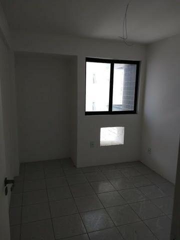 (DO) Apartamento 2 Quartos, 68m ² -  Edf. Solar Margaux- Boa Viagem - Foto 13